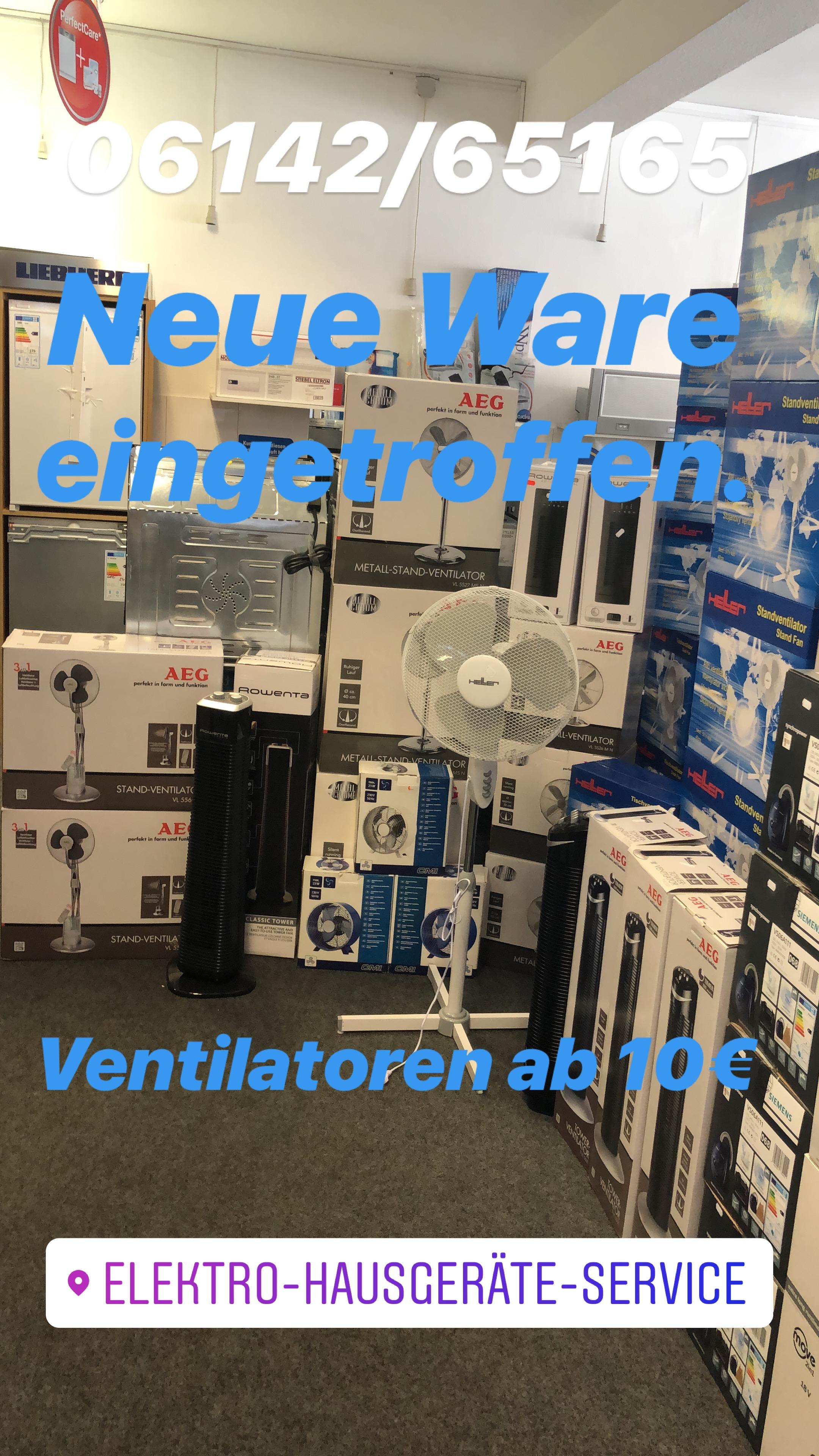Elektro Haushaltsgerate Service In Russelsheim Fachberatung Vor